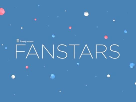 Czech Radio Digital Ad -  Fanstars