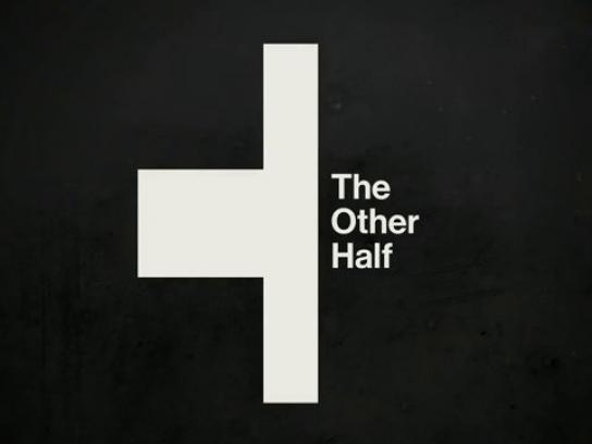 The Other Half Digital Ad -  We are The Other Half
