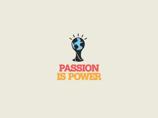 IBM Ambient Ad -  Passion is Power