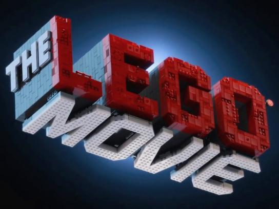 Lego Digital Ad -  The Awesome Alliance