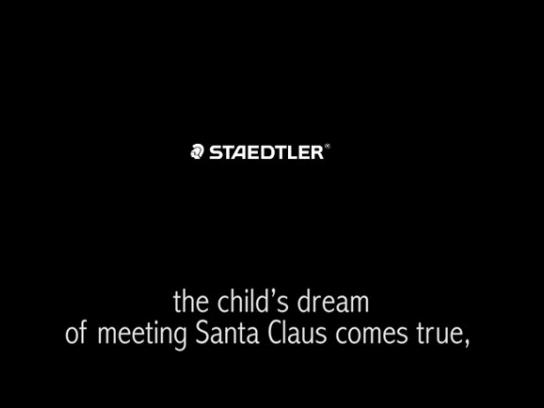 Staedtler Audio Ad -  Innocence