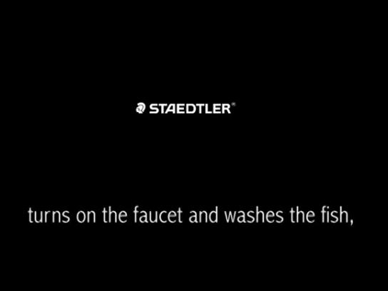 Staedtler Audio Ad -  Killer