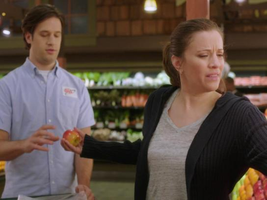 AAA Film Ad -  Grocery store