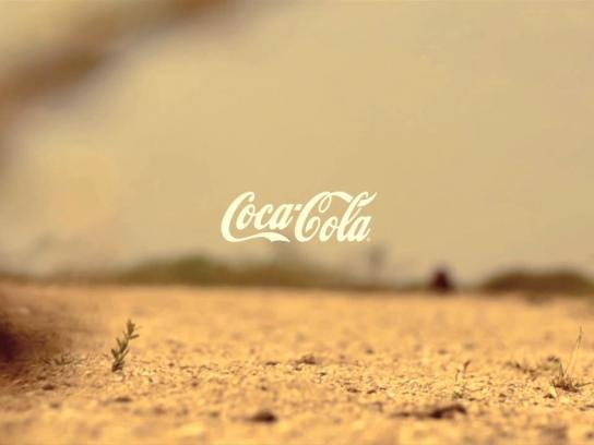 Coca-Cola Direct Ad -  Bio cooler