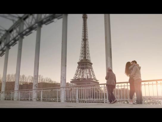 Expedia Film Ad -  Paris