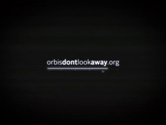 Orbis Digital Ad -  Orbis Don't Look Away