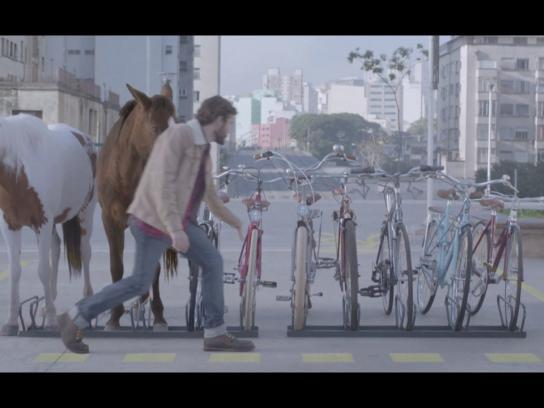 Mitsubishi Film Ad -  Midas