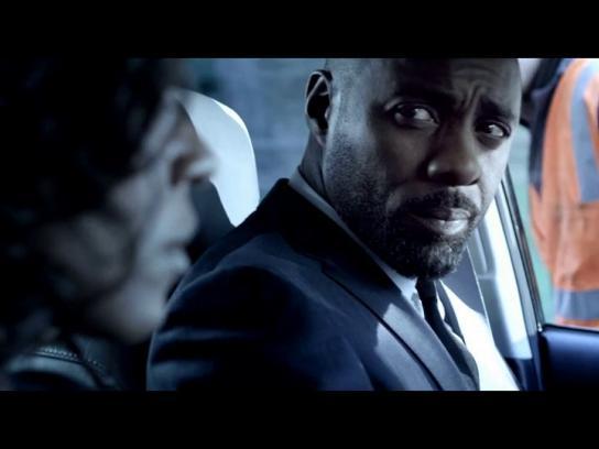 Toyota Film Ad -  Checkpoint