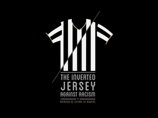 Botafogo Digital Ad -  The Inverted Jersey