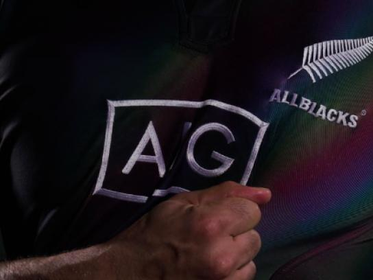 AIG Design Ad - PRIDE JERSEY
