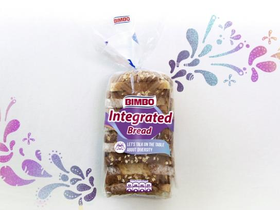 Bimbo Bakeries Direct Ad - Bimbo Integrated Bread