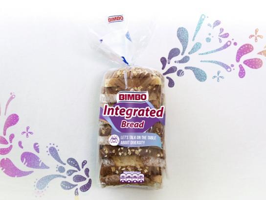 Bimbo Bakeries Direct Ad - Bimbo Integrated Bread