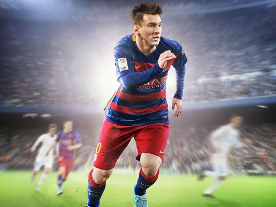 Cash Converters Audio Ad - FIFA