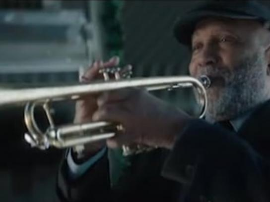 Interac Film Ad - Musician