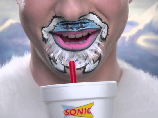 Sonic Film Ad -  Sipsters, 6
