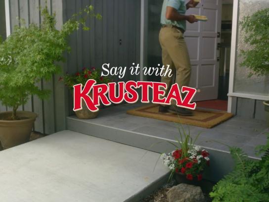 Krusteaz Film Ad - Smooth