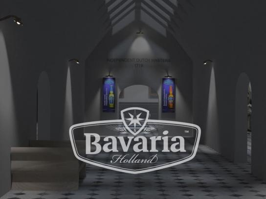 Bavaria Digital Ad - The independent Dutch masters