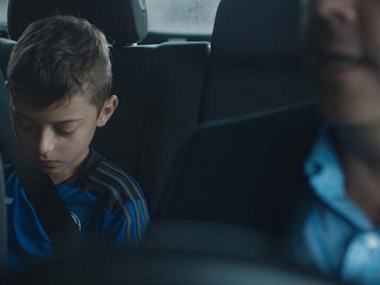 True Sport Film Ad - The ride home
