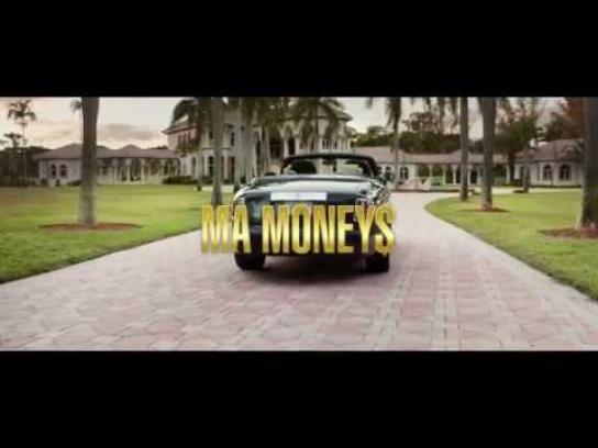 V Energy Drink Film Ad - MA MONEY$