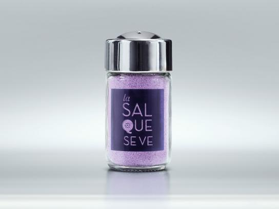 Fundacion Favaloro Direct Ad -  The salt you can see