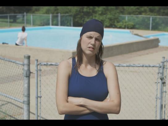 Krust Film Ad -  Sarah