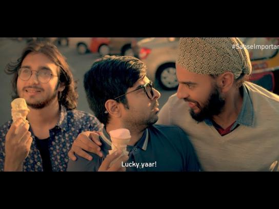 Aditya Birla Capital Film Ad - The Wolf Of Plant Street