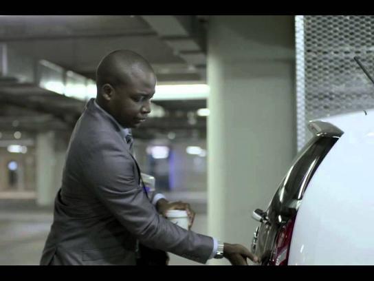 Volkswagen Film Ad -  Corporate