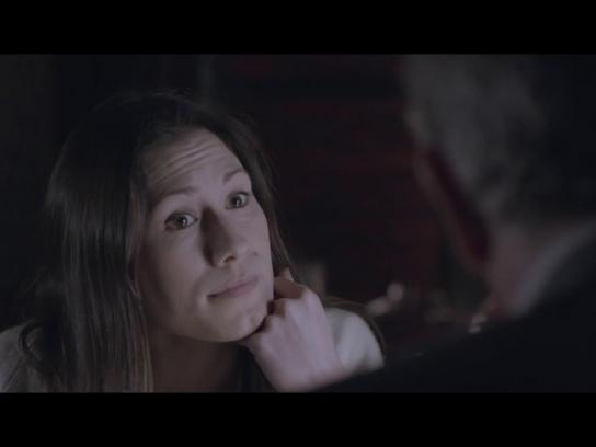 Alzheimer Portugal Film Ad - First date