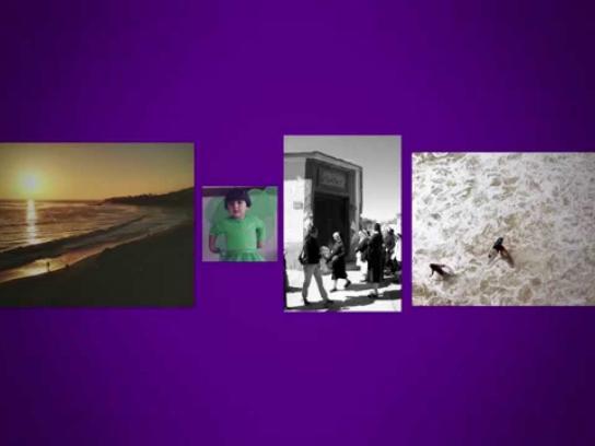 Alzheimer's Foundation Digital Ad -  Unforgettable collection
