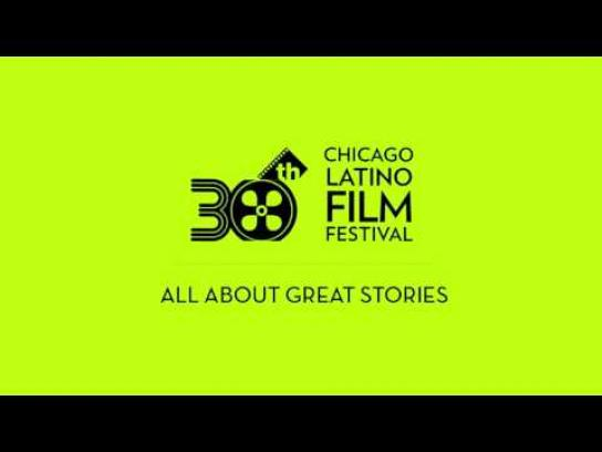 Chicago Latino Film Festival Audio Ad -  Aztec