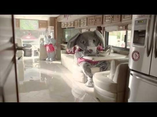 Tiffin Motorhomes Film Ad -  Mississippi State