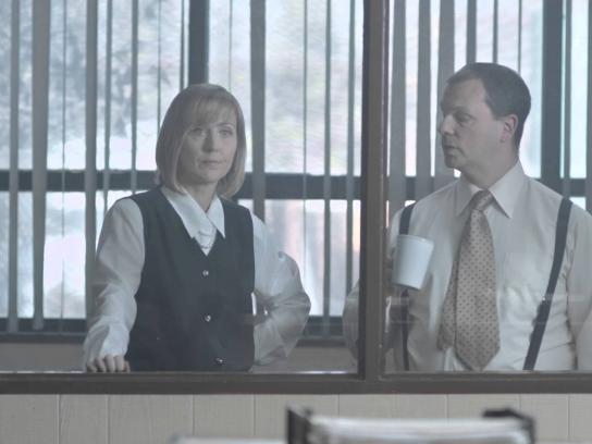 Catalyst Film Ad -  Office