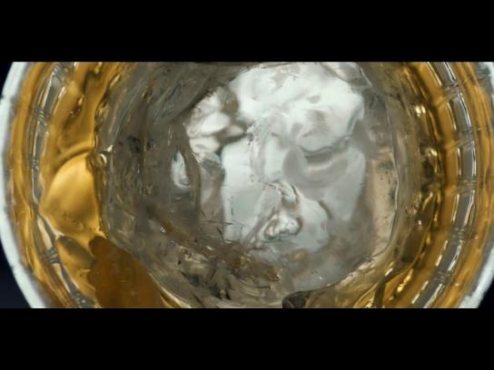 Glenfiddich Film Ad - The experimental series