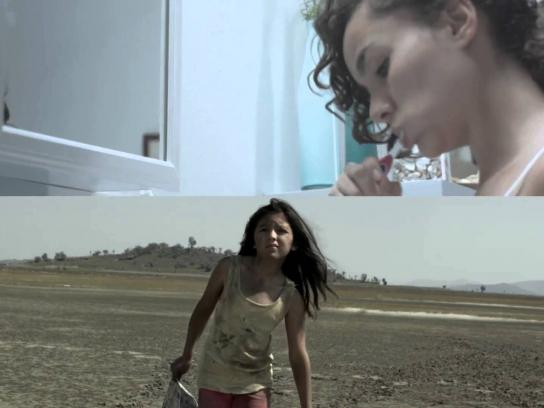Colgate Film Ad -  Sinkchild