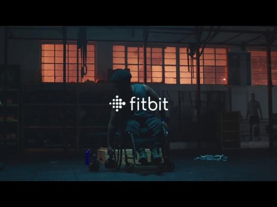 FitBit Film Ad - Your Challenges Will Change You