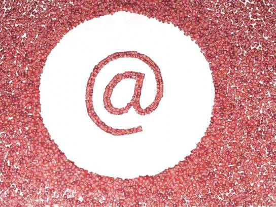 Vodafone Digital Ad -  100k Likes