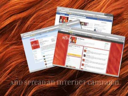 Cia Jogo de Cena Digital Ad -  Red Movement