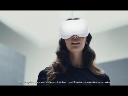 Lexus Film Ad - Craftsmanship