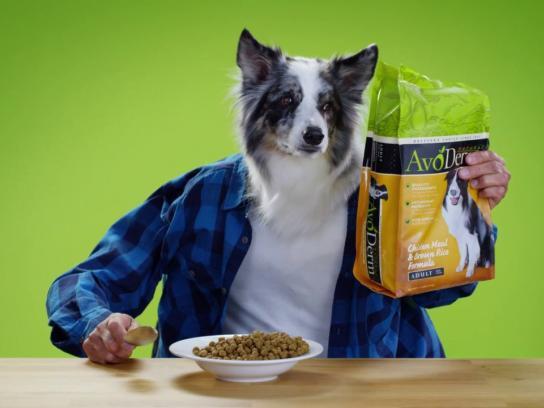 AvoDerm Film Ad - Pet People Get It
