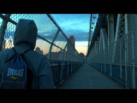 Everlast Film Ad - Invisible Athlete