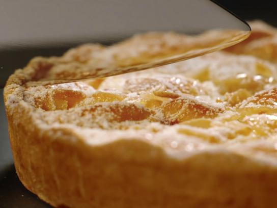 Morrisons Film Ad - Apple Frangipane Tart