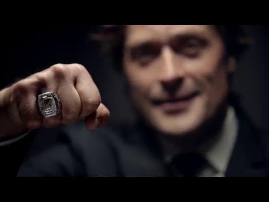 NHL Film Ad - Spelling