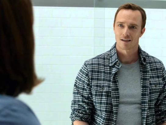 Lowe's Film Ad -  Vanity