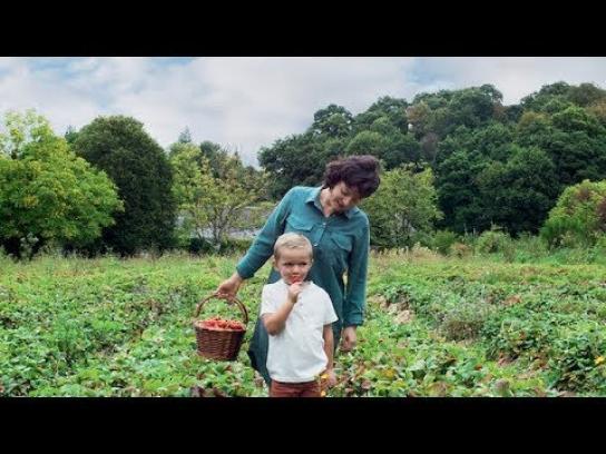 Biocoop Film Ad - Organic Brings Us Together