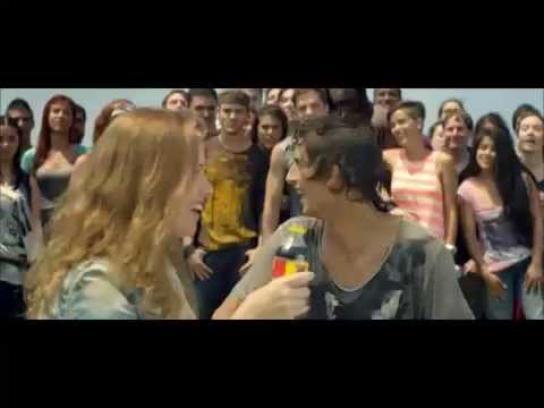 Big Cola Film Ad -  Think big