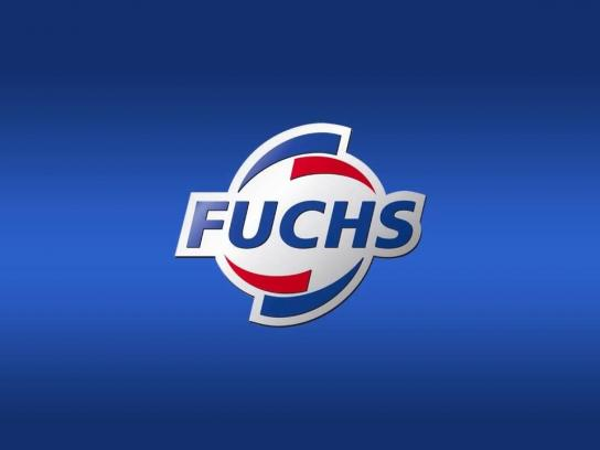Fuchs Outdoor Ad - Arab safety week