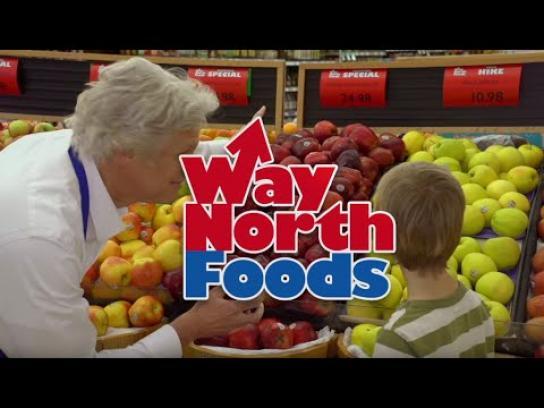 Feeding My Family Film Ad -  Holiday price hikes!