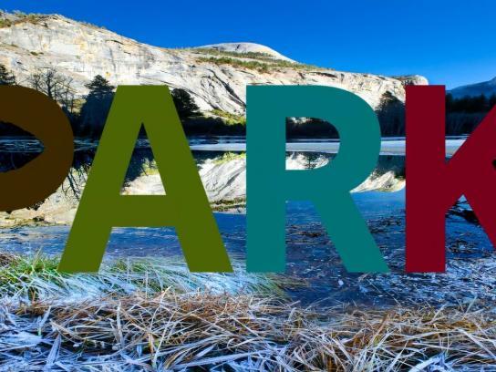 National Park Foundation Film Ad -  Find your park