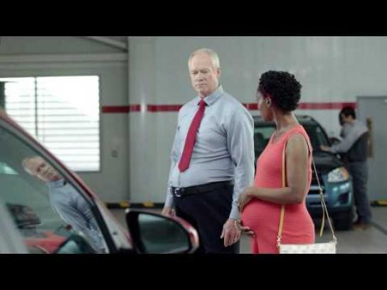 Ontario Toyota Dealers Association Film Ad -  Labour
