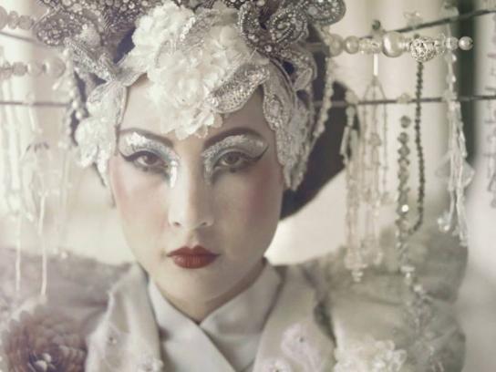 Royal Opera House Muscat Film Ad -  Turandot